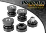 Rover 400 Series Old Shape Powerflex Black Rear Toe Link Arm Bushes PFR25-114BLK